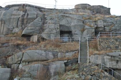 Kommando Bunker 1940 - 1945