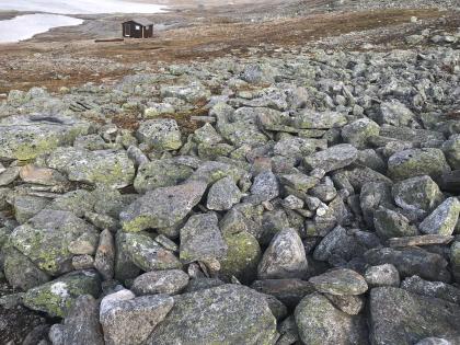 Bågåstøe